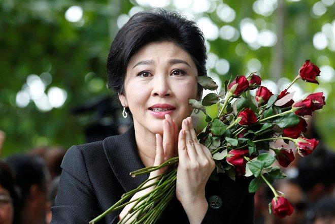 Khong den toa, ba Yingluck bi truy na hinh anh 1