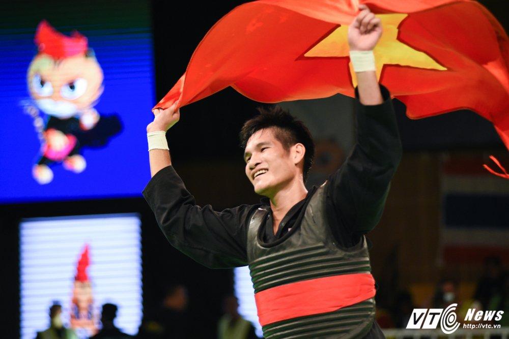 Truc tiep SEA Games 29 ngay 29/8: U22 Thai Lan vo dich, Singapore ap sat Viet Nam hinh anh 8