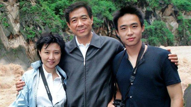"""Thai tu Dang"" Trung Quoc ""nga ngua"": Bac Hy Lai, ngoi sao dang len nhung vut tat hinh anh 3"