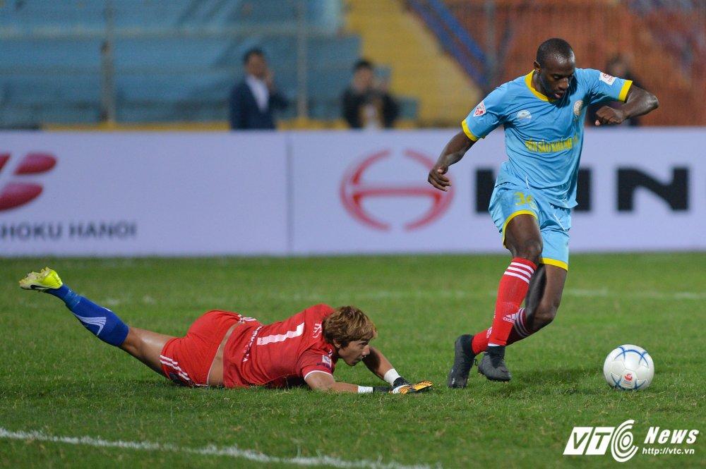 Mua ban thang tren san Hang Day trong tran mo man Mekong Cup 2017 hinh anh 8