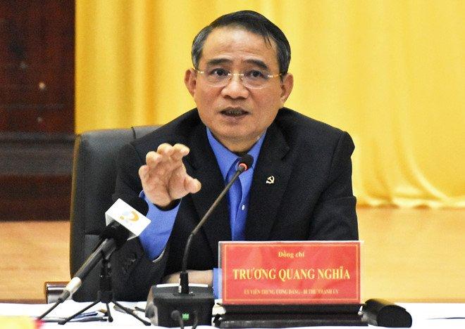 Bi thu Da Nang: Dung hoat dong nha may thep gay anh huong dan hinh anh 2