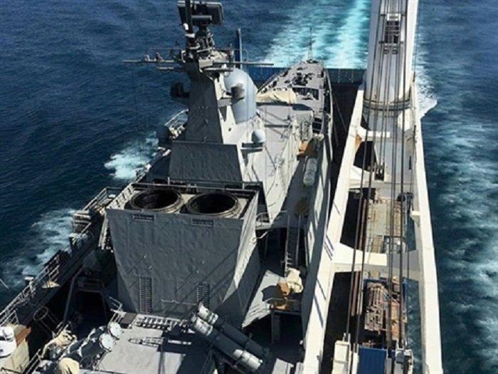 Rolldock Star ve toi Singapore, Viet Nam sap nhan du 4 chien ham Gepard hinh anh 1