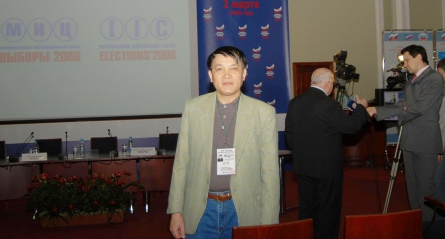 Chuyen gia Viet: Bau cu Tong thong Nga hap dan nhat la vi tri 2, 3 va cuoi cung hinh anh 1