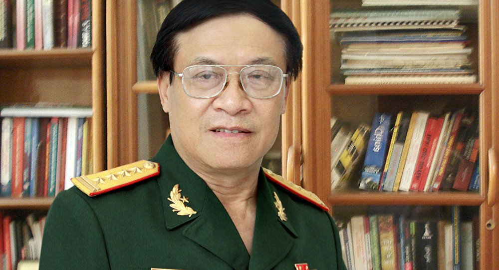 Chuyen gia an ninh quoc phong: Nga va phuong Tay dang roi vao Chien tranh Lanh 2.0, de doa toan cau hinh anh 1