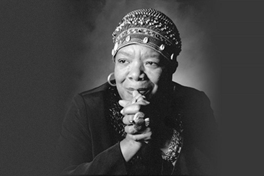 Maya Angelou la ai ma duoc Google ky niem ngay sinh nhat? hinh anh 1