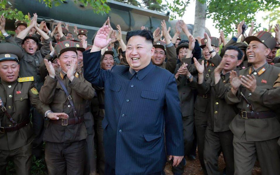 Phi hat nhan hoa tren ban dao Trieu Tien: Dau hieu tich cuc tu ong Kim Jong-un hinh anh 1