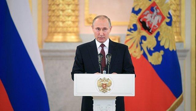 Dieu gi khien ty le tin nhiem ong Putin giam sau bau cu? hinh anh 1