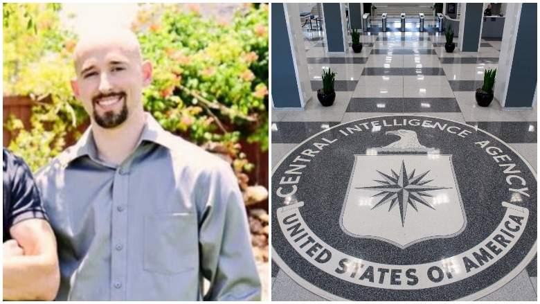 Lien quan be boi WikiLeaks, cuu nhan vien CIA doi mat muc an 135 nam tu hinh anh 1