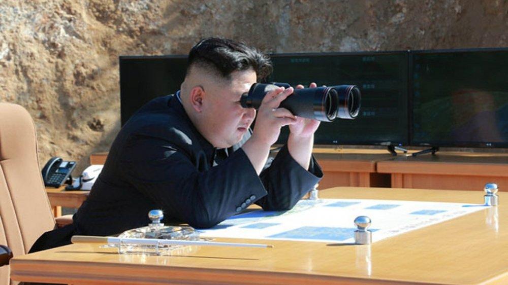 Ong Kim Jong-un tim kiem dieu gi trong chuyen di Trung Quoc lan thu 3? hinh anh 1