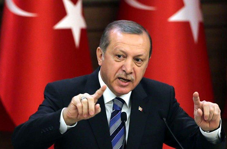 Bau cu Tong thong Tho Nhi Ky: Ong Erdogan gianh so phieu ap dao hinh anh 1