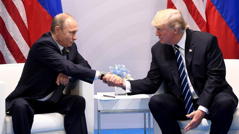 Ly giai nguyen nhan London 'khong thich' cuoc gap Trump-Putin hinh anh 1