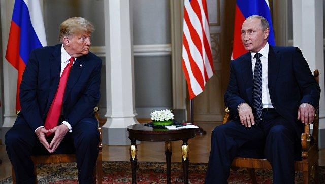 Tai sao hoa mau trang duoc chon trang tri cho Hoi nghi thuong dinh Trump-Putin? hinh anh 1