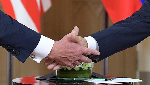 Tai sao hoa mau trang duoc chon trang tri cho Hoi nghi thuong dinh Trump-Putin? hinh anh 2