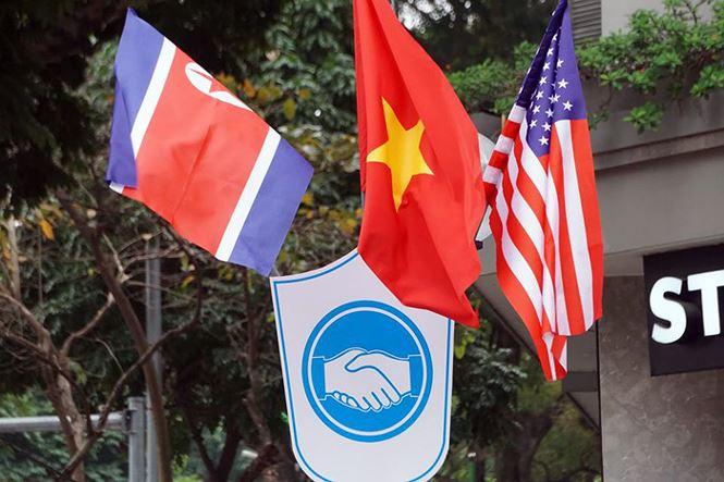 Chuyen gia Phap: My va Trieu Tien lua chon dam phan tai Ha Noi la thang loi ngoai giao cua Viet Nam hinh anh 3