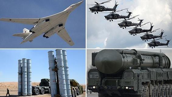 Những nhân tố nào giúp Nga có được ngành công nghiệp quốc phòng vượt trội như ngày nay?