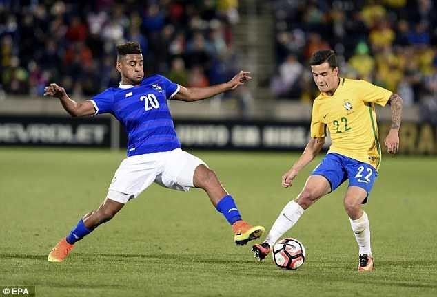 Link sopcast xem bong da truc tiep Brazil vs Ecuador hinh anh 1