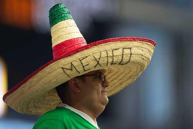Link sopcast xem bong da truc tiep Uruguay vs Mexico hinh anh 1