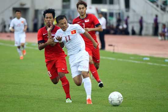 HLV Huu Thang vi Cong Phuong nhu 'chim so canh cong' hinh anh 2
