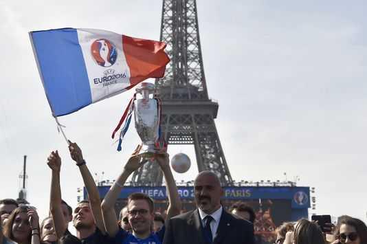 Truc tiep khai mac Euro 2016 hinh anh 19