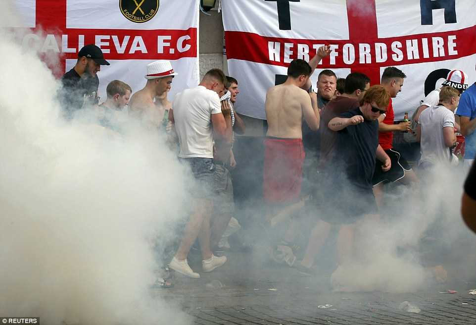 Truc tiep khai mac Euro 2016 hinh anh 6