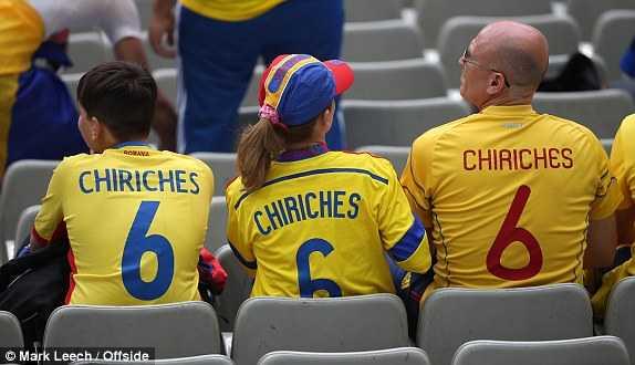 Truc tiep khai mac Euro 2016 hinh anh 10