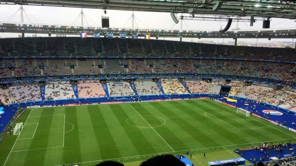 Truc tiep khai mac Euro 2016 hinh anh 16