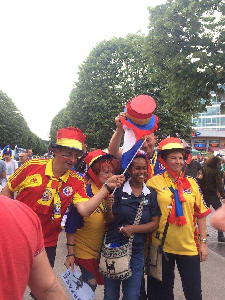 Truc tiep khai mac Euro 2016 hinh anh 18