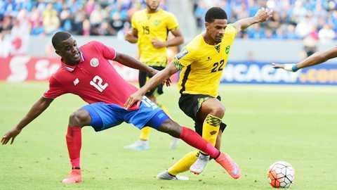 Truc tiep Copa America 2016: Colombia vs Costa Rica hinh anh 1