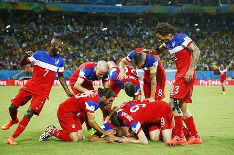 Truc tiep Copa America 2016: My vs Paraguay hinh anh 1