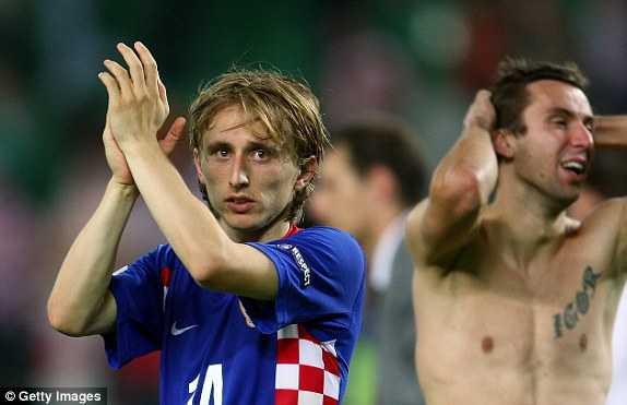 Truc tiep Euro 2016: Croatia vs Tho Nhi Ky hinh anh 12