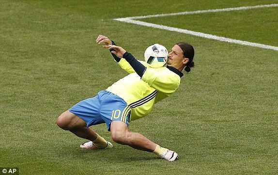 Truc tiep EURO 2016: Thuy Dien vs CH Ailen hinh anh 10