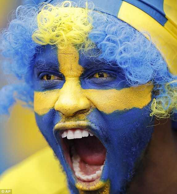 Truc tiep EURO 2016: Thuy Dien vs CH Ailen hinh anh 8