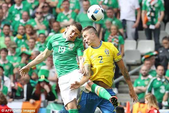 Truc tiep EURO 2016: Thuy Dien vs CH Ailen hinh anh 7