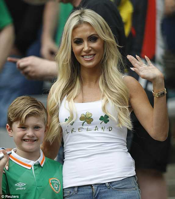Truc tiep EURO 2016: Thuy Dien vs CH Ailen hinh anh 5