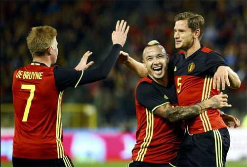 Truc tiep EURO 2016: Bi vs Italia hinh anh 16