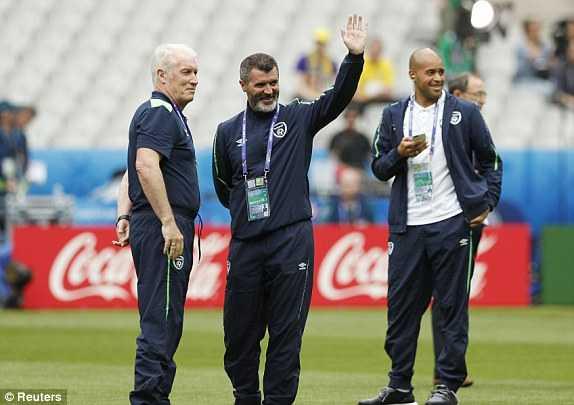 Truc tiep EURO 2016: Thuy Dien vs CH Ailen hinh anh 17