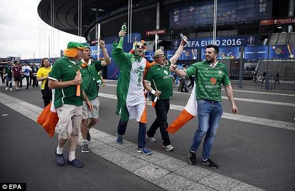 Truc tiep EURO 2016: Thuy Dien vs CH Ailen hinh anh 16