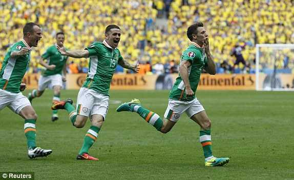 Truc tiep EURO 2016: Thuy Dien vs CH Ailen hinh anh 2