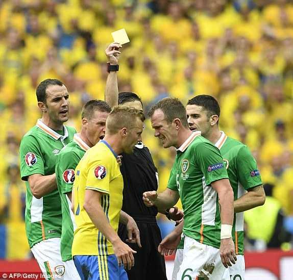 Truc tiep EURO 2016: Thuy Dien vs CH Ailen hinh anh 1