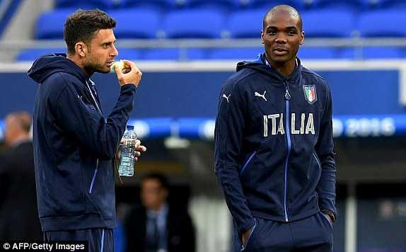 Truc tiep EURO 2016: Bi vs Italia hinh anh 14