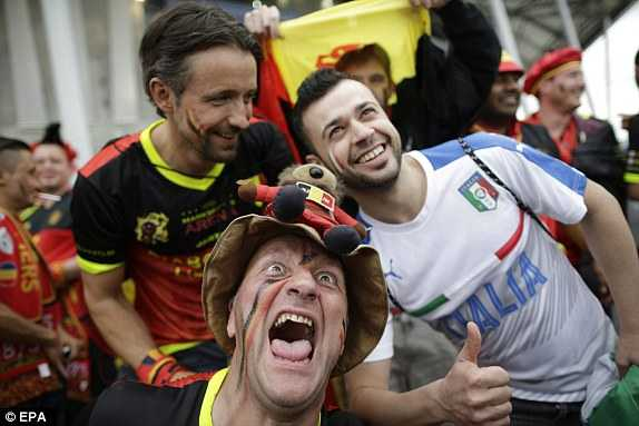 Truc tiep EURO 2016: Bi vs Italia hinh anh 13
