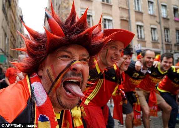 Truc tiep EURO 2016: Bi vs Italia hinh anh 11