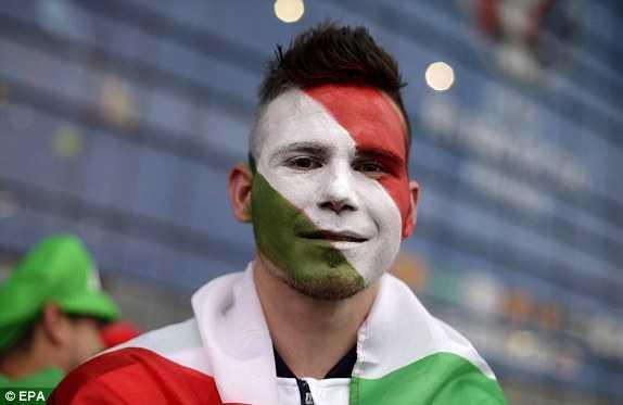 Truc tiep EURO 2016: Bi vs Italia hinh anh 10