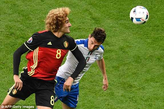 Truc tiep EURO 2016: Bi vs Italia hinh anh 5