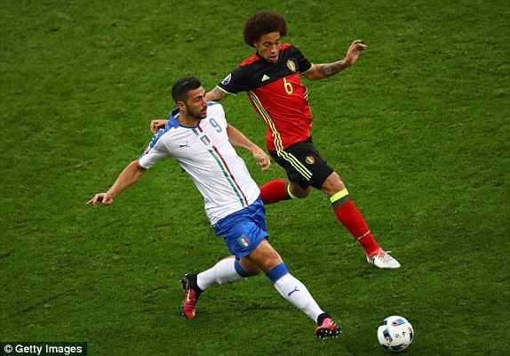 Truc tiep EURO 2016: Bi vs Italia hinh anh 6