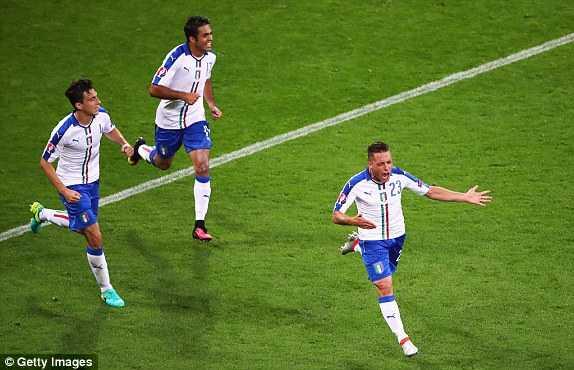 Truc tiep EURO 2016: Bi vs Italia hinh anh 3