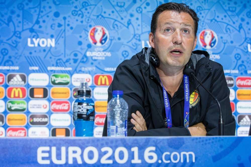 Tin tuc Euro 14/6: HLV Bi cay cu Catenaccio, tuyen Nga lien tuc bi kiem tra doping hinh anh 1