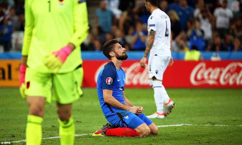 Phap lai thang kieu dau tim o Euro 2016 hinh anh 1