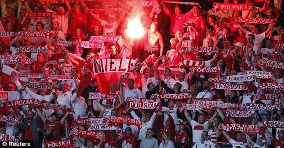 Truc tiep Euro 2016: Duc vs Ba Lan hinh anh 9