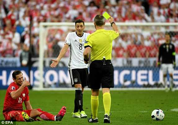 Truc tiep Euro 2016: Duc vs Ba Lan hinh anh 7